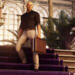 Мы никогда не забудем самое легендарное оружие Hitman 2: самонаводящийся портфель.