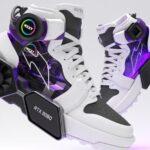 Эти туфли представляют собой туфли PC RTX 3080 с питанием от RTX 3080.