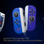 The Legend of Zelda: Skyward Sword HD выходит на Switch этим летом