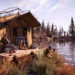 Обновление Fallout 76 Locked & Loaded позволит вам иметь несколько лагерей и комплектов снаряжения.
