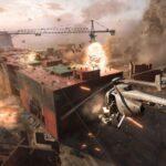 Раскрыта Battlefield 2042: 128 игроков, персонажи в стиле осады, одиночной игры нет