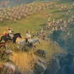 Бета-тестирование Age of Empires 4 начнется на этой неделе