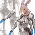 Значок Final Fantasy 14 изменен после жалоб от игроков с трипофобией